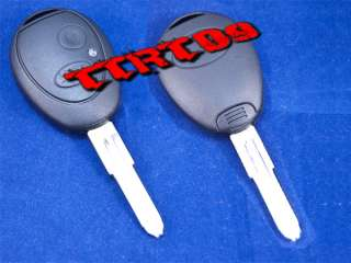 LAND ROVER DISCOVERY FREELANDER TELECOMMANDE CLE COQUE
