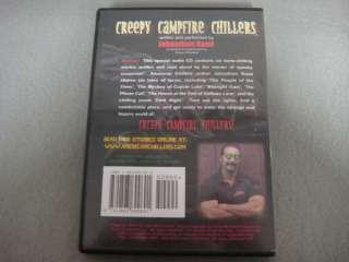 12LOT AMERICAN CHILLER MICHIGAN CHILLER BOOKS + RARE CREEPY CAMPFIRE