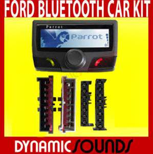 FORD Bluetooth Handsfree Car Kit Parrot CK3100 SOT 074