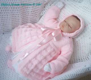 BABY KNITTING PATTERN BLANKET #161 by ShiFios Patterns
