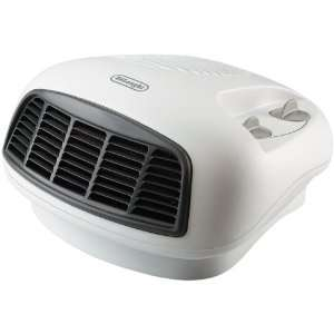 DeLonghi HTE332 3 Horizontal Fan Heater, 3kW .co.uk Kitchen