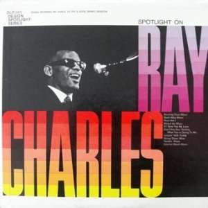 Recordings His Trio & George Browns Orchestra: Ray Charles: Music
