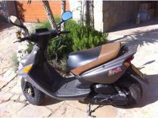 Es ven moto Yamaha BWS CW50RS (11862983)    anuncios