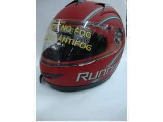Oferta a mitad de precio, casco moto italiano (11822274)