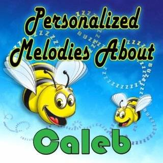 , Kayleb) by Personalized Kid Music ( MP3 Download   Nov. 22, 2011