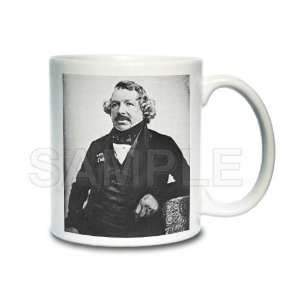 Louis Daguerre Coffee Mug