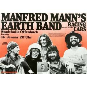 Manfred Manns Earth Band   Roaring Silence 1976   CONCERT