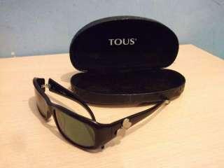 Características del anuncio gafas de sol Tous