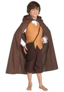 Boys Hobbit Costume   Kids J.R.R. Tolkien The Hobbit Costume Ideas
