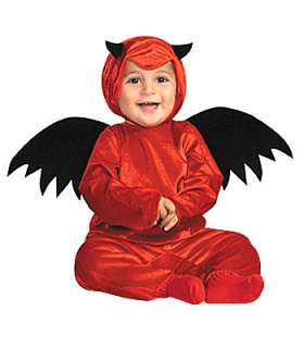 Home Theme Halloween Costumes Classic Costumes Devil Costumes Kids