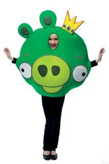 Kids Angry Birds King Pig Costume   Angry Birds Costumes