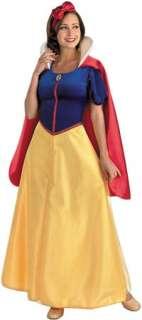Adult Snow White Costume   Disney Princess Costumes