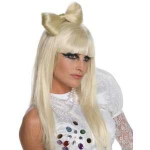 Lady Gaga Bow Clip Adult, 70926
