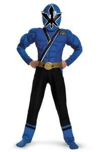 Samurai Power Ranger Costume   Kids Costumes
