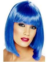 80 s cutie multi colored women s wig wholesale price $ 8 90 in stock