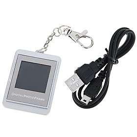 de memória para 140 fotos (prata), Frete Grátis em Todos os Gadgets