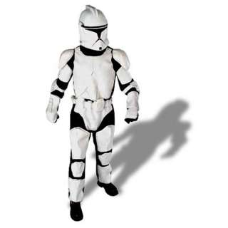 Star Wars Clone Trooper Adult Costume     1610635