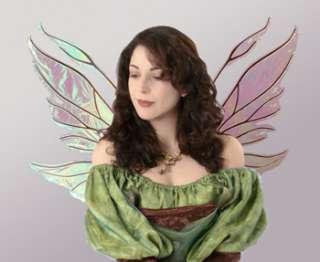 Adult Azarelle Fairy Wings   Fairy Costume Accessories   15TA453