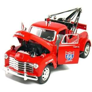 1953 Chevy Tow Truck 1/24 Scale Toys & Games