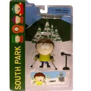 Mezco Toyz South Park Series 4 Action Figure Jimmy Toys & Games