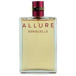 Allure Sensuelle 3.4 oz EDP Spray   Tester Beauty