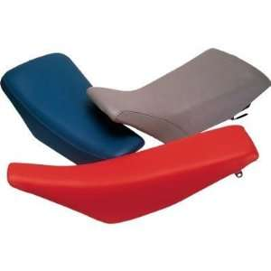 Saddlemen Replacement Seat Foam and Cover Kit   Red XM445