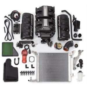 Street Legal Supercharger Kit for Ford Mustang 5.0L 4V Automotive
