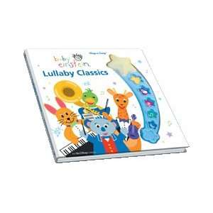 Baby einstein lullaby time soothing sounds for baby dvd