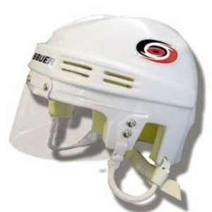 Carolina Hurricanes Mini Hockey Helmet