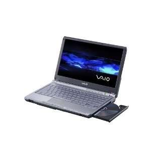 Sony VAIO VGN TX650P/B 11.1 Laptop (Intel Pentium M Processor 753