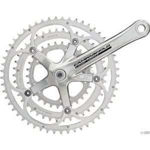 Campagnolo Comp Triple ISO 10sp cranks*, 30/42/53t 170mm