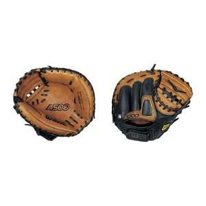 2in Left Handed Baseball Catchers Mitt  Sports & Outdoors