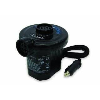 Recreation Quick Fill Battery Pump (6C Battery)