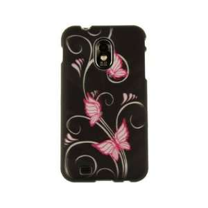 Plastic Snap On Two piece Phone Protector Case Cover Shell with Cool