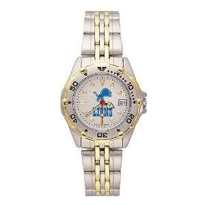 Detroit Lions Ladies NFL All Star Watch (Bracelet)