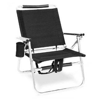 OASIS HEAVY DUTY Backpack Fishing Chair  High Quality
