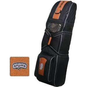 San Antonio Spurs Golf Bag Travel Cover