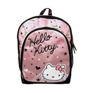 Hello Kitty SCHOOL Backpack Toys & Games