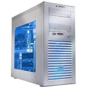 PC (2.66 GHz Intel Core Quad i7 920 Processor, 3 GB RAM, 500 GB