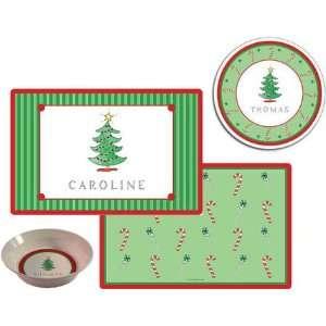 Designs   Tabletop 3 Piece Sets (Christmas Tree)