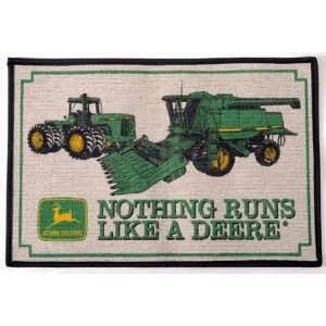 John Deere Rugs - Home Design
