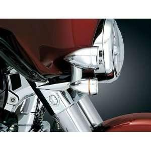 Kuryakyn 5005 Driving Lights For Harley Davidson Touring