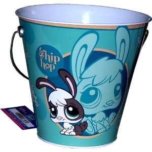 Littlest Pet Shop Pail Toys & Games