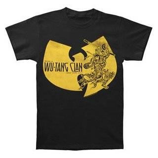 Wu Tang Clan   T shirts   Soft Tees