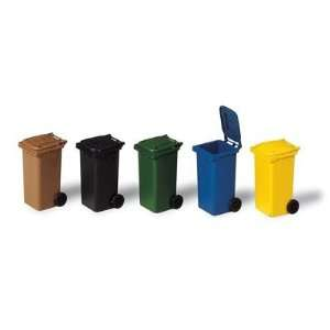 BINS   POLA G SCALE MODEL TRAIN ACCESSORIES 331728 Toys & Games