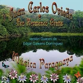 Galopera En Version Guarani Musica Mauricio Cardozo Ocampo. Letra