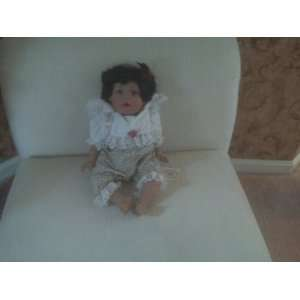 Veronica Porcelain Baby Doll 994/1000: Everything Else