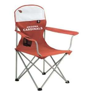Arizona Cardinals 42 Folding Umbrella