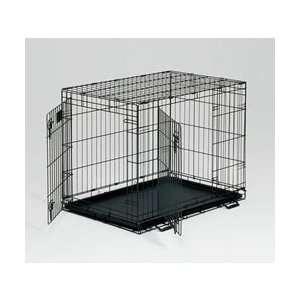 Door Pet Home Crate  24l x 18w x 21h 1624dd model