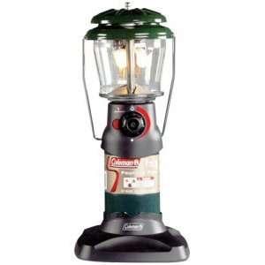 Coleman PerfectFlow InstaStart Propane Lantern Electronics